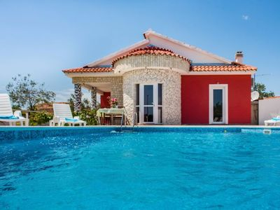 Photo for Vacation home Croatia  in Vodice, Central Dalmatia - 10 persons, 4 bedrooms