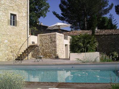 Photo for Country Cottage / Gite - Collorgues