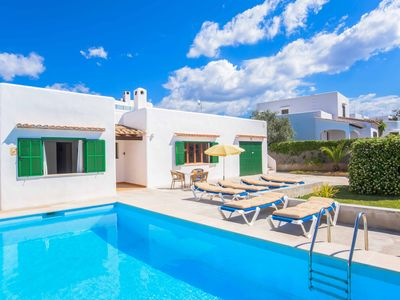 Photo for Villa Miguel Marina - Three Bedroom Villa, Sleeps 6