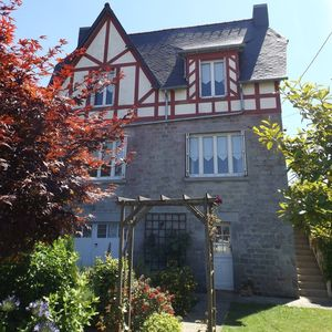 Photo for HOUSE WITH GARDEN MATIGNON BRITTANY 5 MIN FROM THE SEA (22)