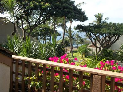 Photo for Up to 25% OFF!  Maui Kamaole 2 BR Ocean View #B210
