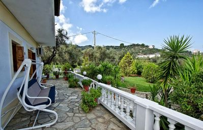 Photo for Skopelos Sunny Daze - Fully Equipped Family Suite