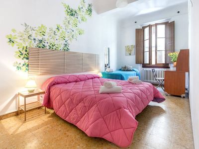 Photo for S. ZANOBI 22 - KEYS OF ITALY - Apartment for 3 people in Florencia