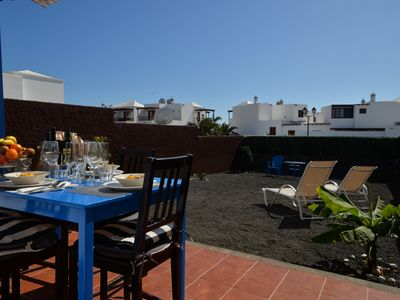 Photo for Villa Yaiza, Magnificent apartment in the famous beaches of Papagayo