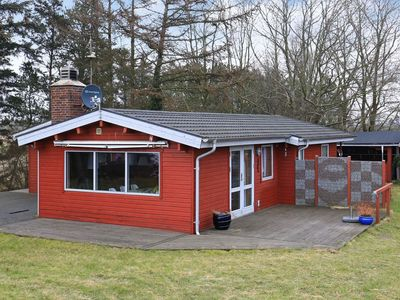 Photo for 6 person holiday home in Gedsted