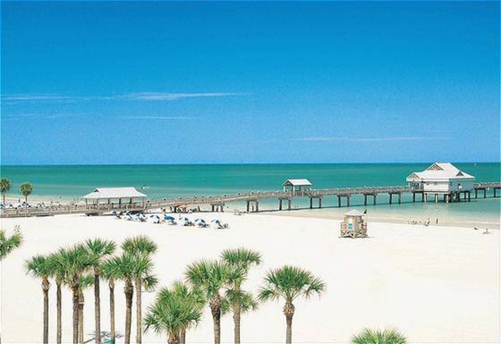 THE FLORDA SUNSHINE IS CALLING YOUR NAME