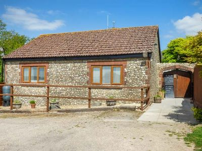 Photo for THE BOLTHOLE, character holiday cottage in Hawkchurch, Ref 952913