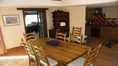 Photo for Rose Barn Sleeps 8 in Widemouth Bay