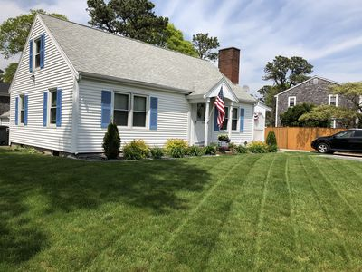 Photo for Cape Cod, Yarmouth, 4 bedroom  Cape, Short Walk to Beaches, Dining & Attractions