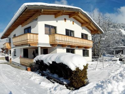 Photo for Apartment Thanner (SUZ240) in Stumm im Zillertal - 4 persons, 2 bedrooms