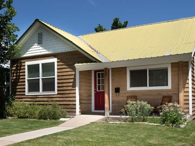 Photo for Hip, comfortable 3 bedroom house just a few minutes walk to downtown Durango.