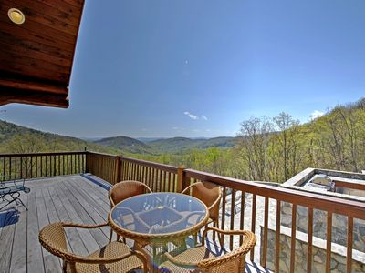 Photo for Villa di Orsi - Magnificent views, outdoor entertaining, hot tub, and more!