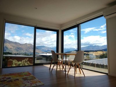 Photo for New Private Loft - Amazing Wanaka Views