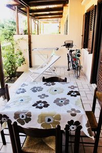 Photo for Air-conditioned two-room apartment with 1 bathroom, garden, barbecue and WI-FI