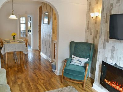 Photo for 2 bedroom accommodation in Amble, near Warkworth