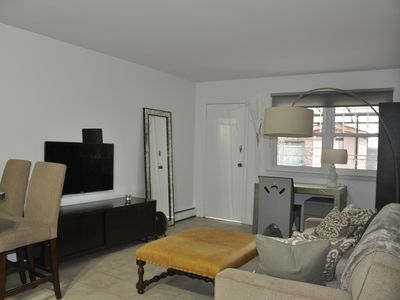 Photo for Cozy  Sunny Apartment