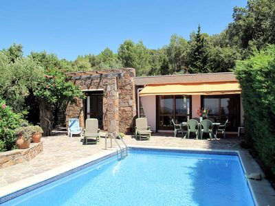 Photo for Vacation home in St. Raphael, Côte d'Azur - 6 persons, 3 bedrooms