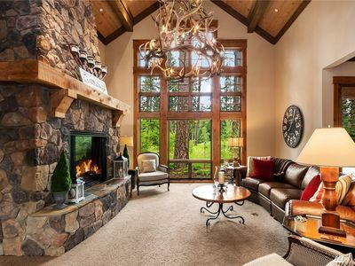 Photo for Suncadia custom home, walking distance to parks and wineries
