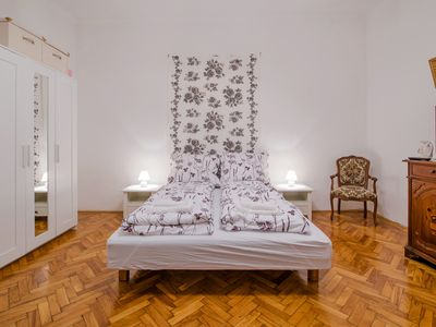 Photo for Apartman in Budapest city
