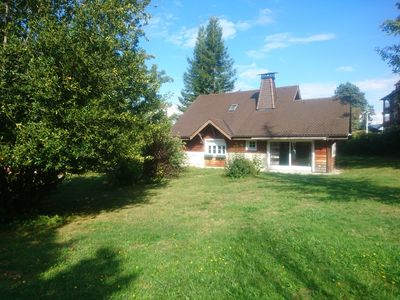 Photo for Charming chalet in the countryside