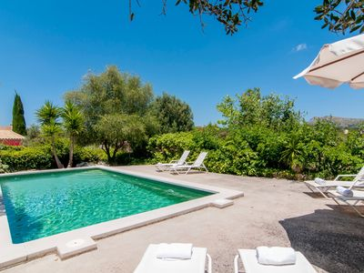 Photo for 3BR Country House / Chateau Vacation Rental in Arta