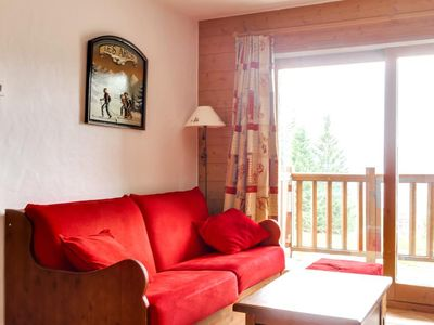 Photo for Résidence Les Alpages de Chantel - Maeva Private individuals - 4 room apartment for 8 people Selection