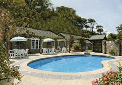 Photo for Holiday Bungalow With Pool