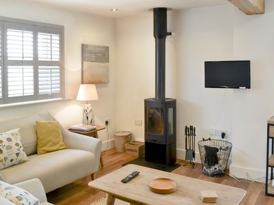 Photo for 2 bedroom accommodation in Craster, near Alnwick
