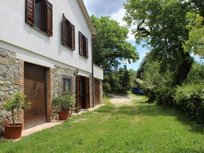 Photo for Renovated economic and comfortable farmhouse