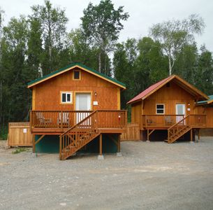 Photo for Love-Lee Cabins (#2) offers all of the amenities to make it your 2nd home!
