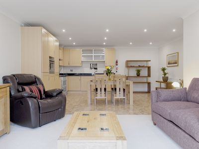 Photo for 1 bedroom accommodation in Cambridge