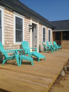 Photo for Beaches, Dunes, Bbqs & Fun - Create Your Unforgettable Cape Cod Summer Vacation