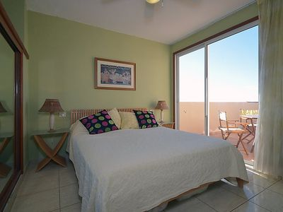 Photo for Apartment Penthouse Flamingo in Palm- Mar - 3 persons, 1 bedrooms