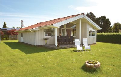 Photo for 3 bedroom accommodation in Bogø By
