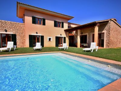 "Photo for Villa ""Son Costa"" with large pool"