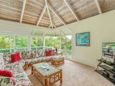 Photo for Peaceful Location with Lush Tropical Views