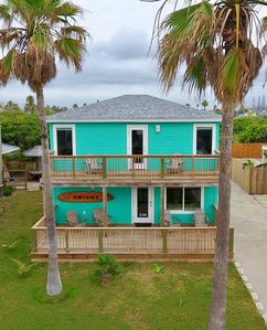 Photo for Fabulous, Like new 3 bedroom 2 1/2 bath home in the heart of Port Aransas!