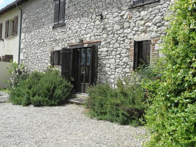 Photo for 4BR Cottage Vacation Rental in Camarade