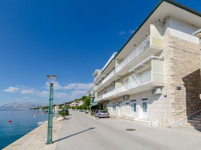 Photo for Apartment Mery (42231-A2) - Povlja - island Brac
