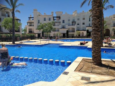 Photo for Casa Arenque(n)-A Murcia Holiday Rentals Property