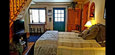 Photo for Lone Star Cabin Suite