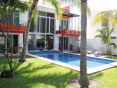 Photo for Relaxing in Huatulco