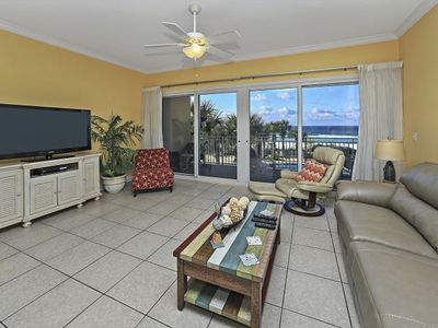 Photo for Sterling Beach 3BR 2BA 2nd floor beautiful condo!!!