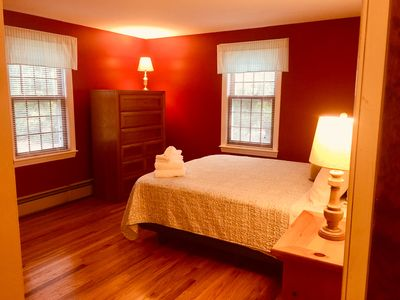 Photo for Enjoy Cape Cod 2-Bedroom , 1.5-Bath, Close to Beaches