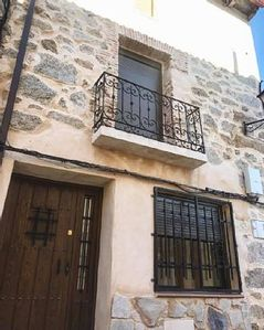 Photo for Self catering El Rincón de Anter for 6 people