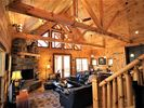 3BR Cabin Vacation Rental in Franklin, Tennessee