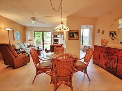 Photo for Ground floor 2bd/2ba condo in South Kihei. Next to beaches, shopping and dining. Kihei Akahi D-G02