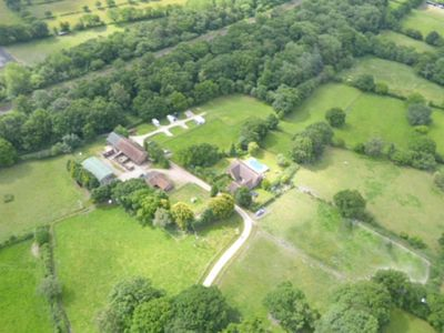 Photo for Tranquil, relaxing farm setting in the beautiful New Forest National Park