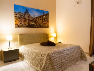Photo for Palazzo Caltagirone Apartments-Panormus-