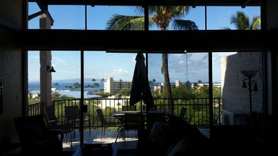 Photo for Beautiful Ocean View Penthouse In Kihei